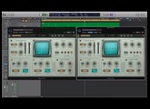 Wave Box Overview - Dynamic Dual Waveshaper - AudioThing