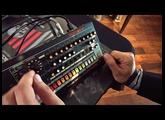 Roland Boutique TR8 @ Les rendez-vous du piano numérique