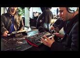 Roland Boutique D05 @ Les rendez-vous du piano numérique