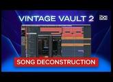 Making a Track with Vintage Vault 2 (Cubase Deconstruction)