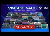 Vintage Vault 2 | Showcase