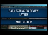 Layers Overview and Review - Mike McKew