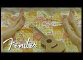 Introducing The California Coast Ukuleles | Fender