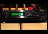 Boss SE 50 - a few presets with electric guitar