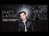DJ/Producer Matt Lange on Elevate Mastering Limiter