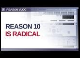 Reason 10 is radical (#RV64) (@reasonvlog)