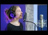 Katjazz Band - Alfonsina y el mar - NoHype Audio LRM-2/Lundahl sur sax et kick