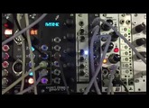 General CV - sequenced chords
