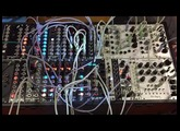 General CV - 9 drum mode with disting random triggers