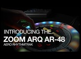 Introducing the All-New Zoom ARQ AR-48