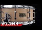 TAMA S.L.P. Classic Maple Snare Drum