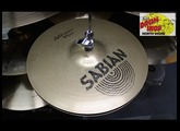 Sabian AA Fusion Hi-Hats 13'' - The Drum Shop North Shore