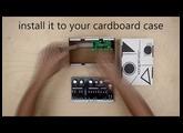 Dreadbox HADES DIY KIT