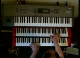 Nord C1 Satin Doll/Pennies From Heaven