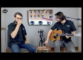 Boss VE 8 Acoustic Singer Demo by Mooloolaba Music
