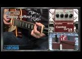 BC-2 Combo Drive [BOSS Sound Check]