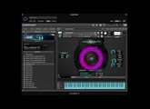 """Collision FX - Movements: """"Long Risers"""" Patch"""