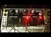Dreadbox Hades DIY euro - sound exploration
