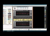 Synapse GQ7 Graphical EQ
