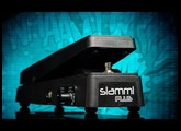 Electro-Harmonix Slammi Plus Polyphonic Pitch Shifter / Harmony Pedal