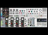 VCV Rack - Lost in the Space (Abstract sounds research)