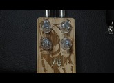 Crankled Bitoun Fuzz demo