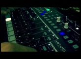 Copacabana Live DnB mix Arturia DrumBrute (DJ Galactic)