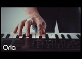 Oria - MIDI Ring Controller - Coming soon