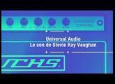 Le son de SRV avec des plugins UAD