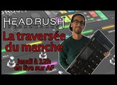HeadRush Pedalboard - TEST EN DIRECT !