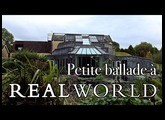 Petite ballade à Real World Studios