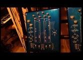 Latronic Notron plus Roland Jupiter 8 (w. Encore MIDI)