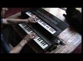 Lets get lo-fi  - Yamaha pss-580 vs. Casio MT-68