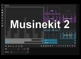 Musinekit 2,  music education software (New Version)