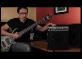 Gallien-Krueger MB150S Demo by Norm Stockton