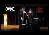 Massimiliano Rolff suona The Groove Merchant con gli amplificatori Gallien-Krueger