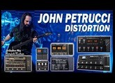 [BATTLE] JOHN PETRUCCI tone - Boss GT-100 vs POD HD500 vs Zoom G3 vs Vox Tonelab vs Stomplab...