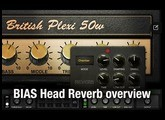 BIAS Head Reverb Overview | Positive Grid