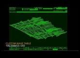 Custom Wavetable - AudioTerm & Waldorf Blofeld