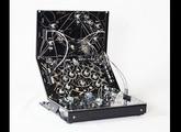 Folktek Mescaline synthesizer system Described