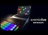 Remixlive Sample Packs  (3 winners of the Remixlive contest)