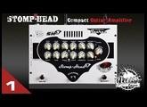 Taurus Stomp-Head 3.CL (Classic) DEMO Part-1