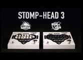 Taurus Stomp-Head 3. Pedalboard guitar amp. (INTRO)