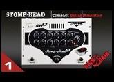 Taurus Stomp-Head 3.HG (High-Gain) DEMO Part-1