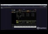 Tracktion BioTek Tutorial 4 assign modulation