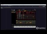 Tracktion BioTek Tutorial 3 basic sound