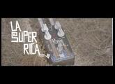 Seymour Duncan - La Super Rica Fuzz Pedal