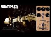 Wampler Pedals TUMNUS DELUXE - Demo by Alberto Barrero