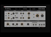TkDelay - Presets Overview