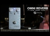 Keeley Electronics - Omni Reverb